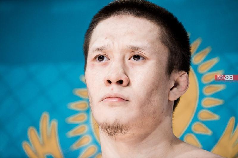 Жалғас Жұмағұлов UFC-те өткен алғашқы жекпе-жегінде жеңілді