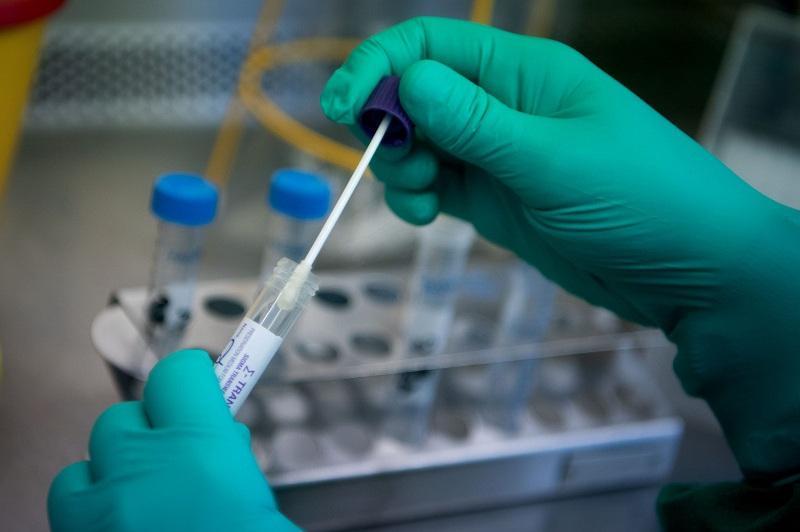 Elimizde koronavırýs juqtyrǵandar sany 58 myńnan asty