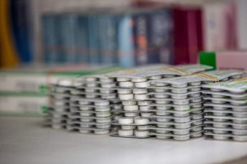 Лекарства по завышенным ценам продавали в магазинах Алматинской области