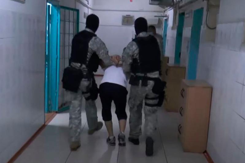 Грабитель убил семейную пару в Алматы