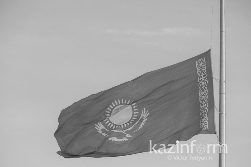 Kazakhstan to observe moment of silence on Day of National Mourning