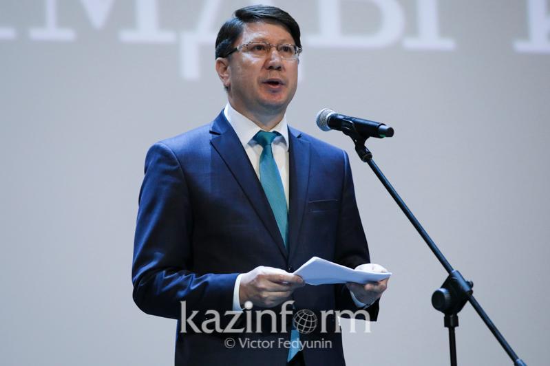 Kazakhstan names new head of Social Health Insurance Fund