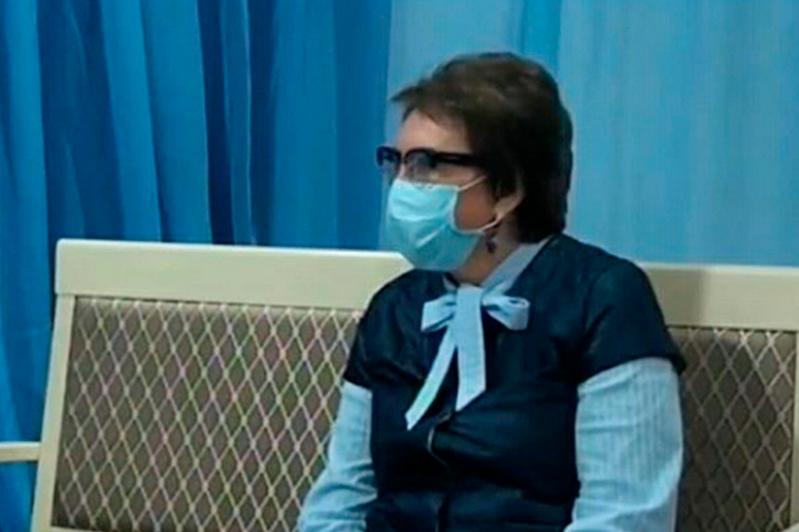 Не стоит паниковать и закупаться лекарствами - врач Татьяна Свитич из ВКО