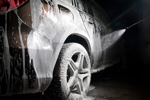 СТО и автомойки закрыли в Атырауской области