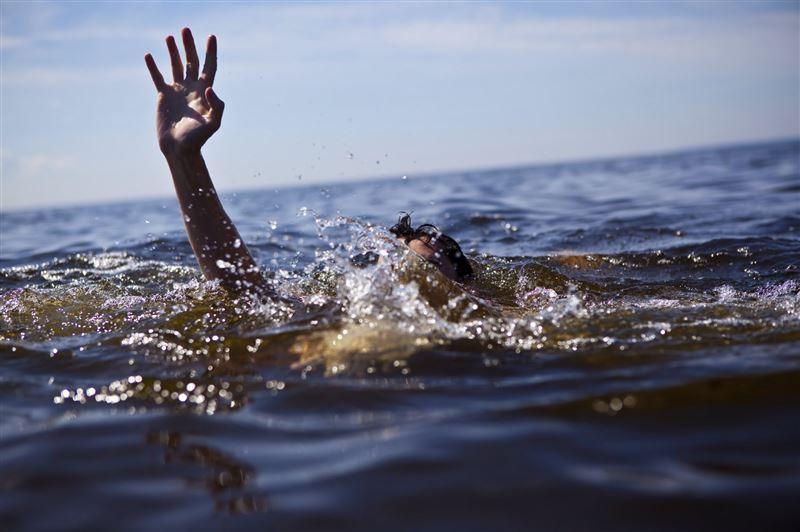 19-летняя карагандинка утонула в водохранилище во время урагана