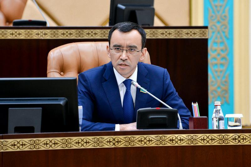 Маулен Ашимбаев: Смерть каждого соотечественника - невосполнимая утрата