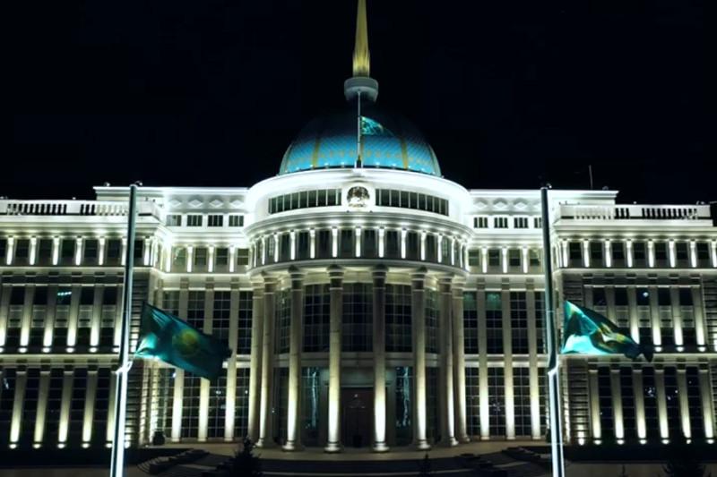 Kazakh President to pay tribute to memory of victims of coronavirus