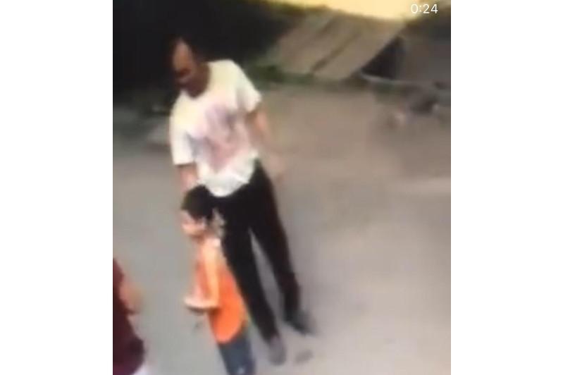 Мужчина пытался увести ребенка с детской площадки в Алматы: идет расследование