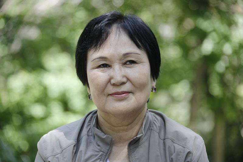 Жадыра Дәрібаева: Мұндай қайғы енді қайтып болмасын