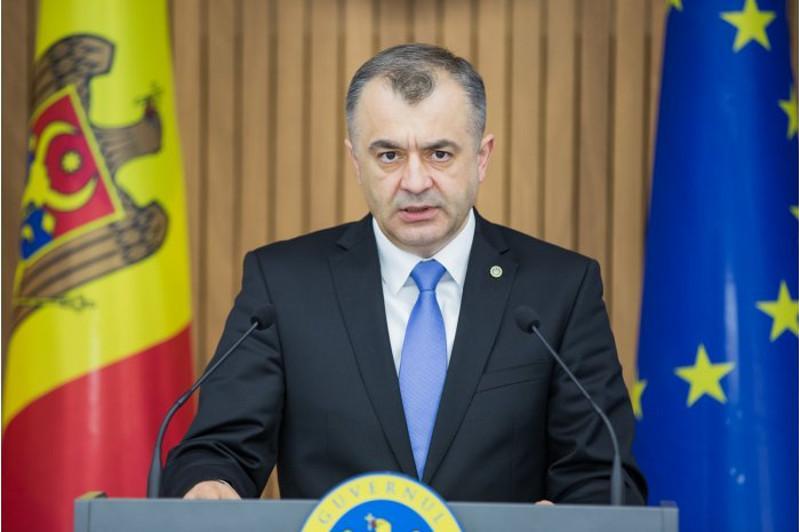 Молдовада төтенше жағдай 31 шілдеге дейін ұзартылды