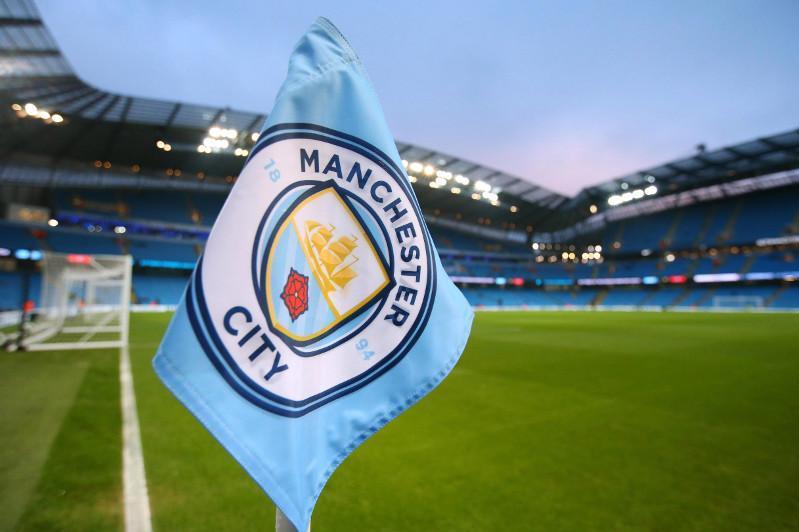 «Манчестер Сити» келаси мавсумда Чемпионлар лигасида иштирок этадиган бўлди