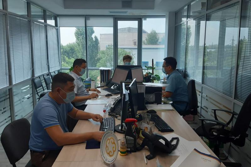 Выборы в региональный совет Палаты предпринимателей ЗКО: поступило 80 заявок от кандидатов