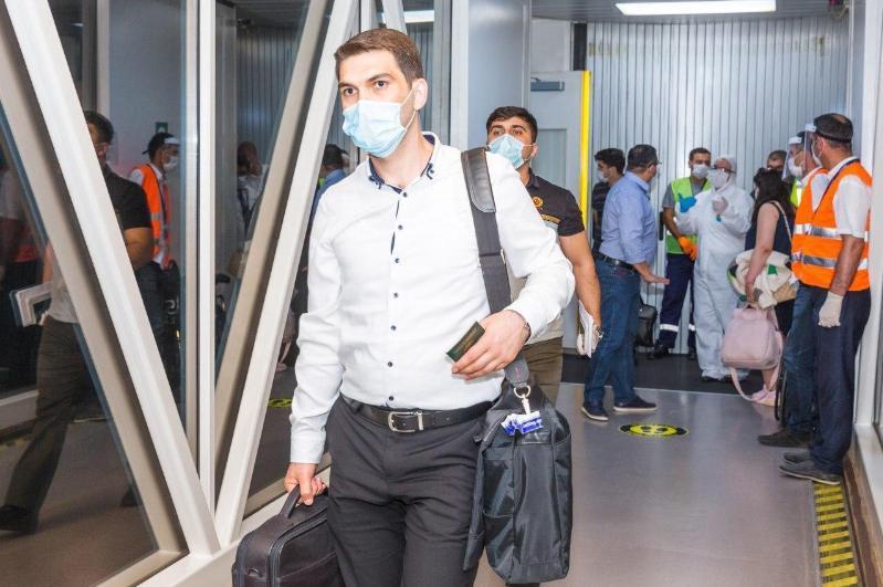 阿塞拜疆新冠肺炎累计确诊病例超过2.4万