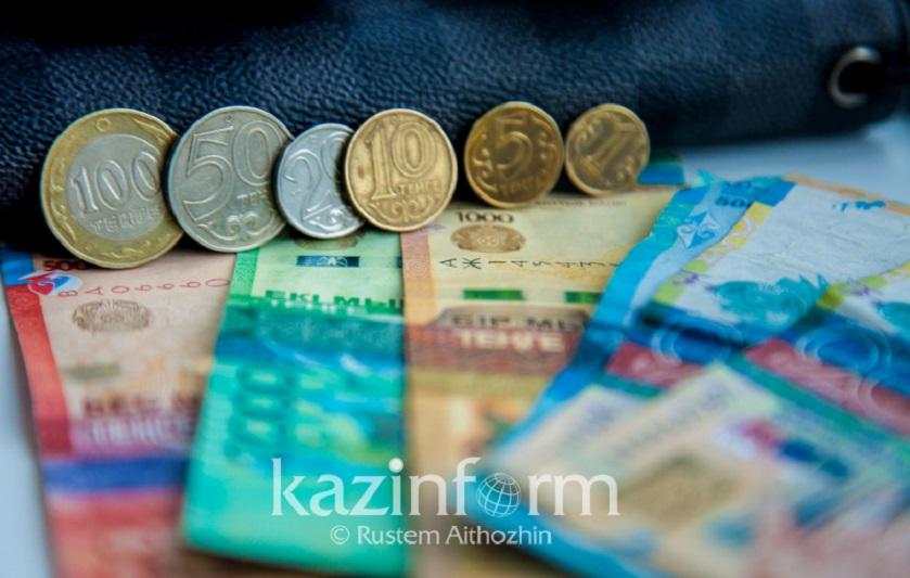 42500 тенге выплатят за июль нуждающимся  - Президент