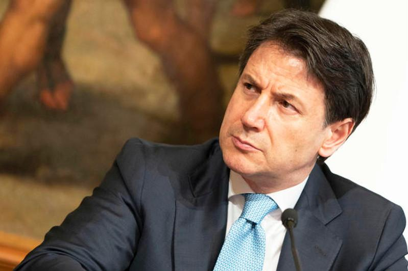 ANSA: State of emergency in Italy may be extended to Oct 31