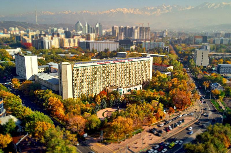 Более 450 грантов для казахстанцев в магистратуру