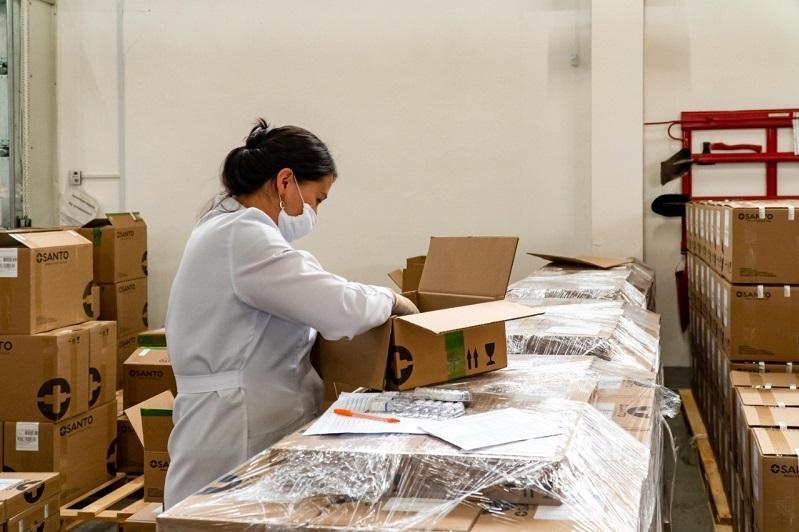 Доставку лекарств до конечного потребителя проконтролируют в столичном акимате