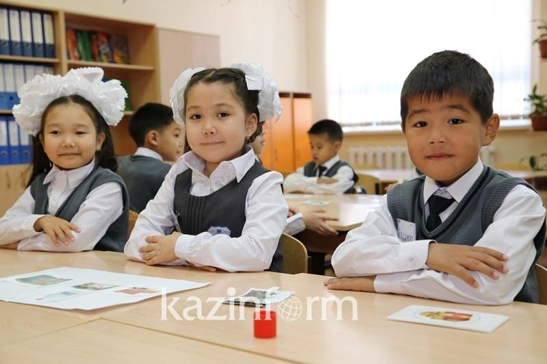 Kazakh Ecology Ministry ready to join introducing new subject at school