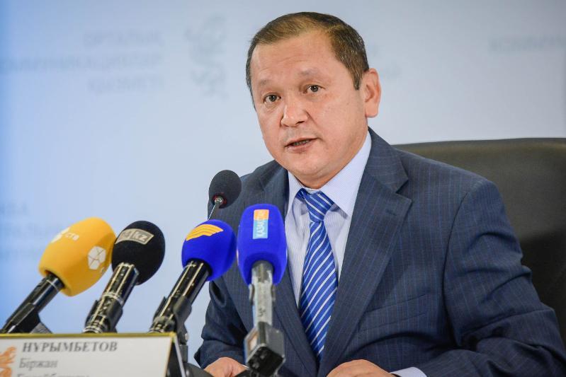 Единый совокупный платеж никто платить не будет – Биржан Нурымбетов