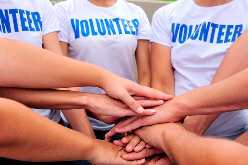 Открыт набор волонтеров для проекта «Birgemiz: Úmit»