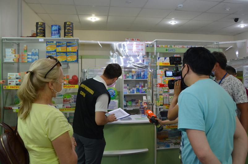 По четырем дистрибьюторам лекарств открыли проверку – главный санврач СКО