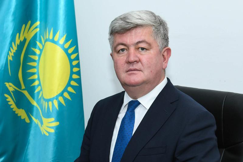 Назначен руководитель управления здравоохранения Кызылординской области