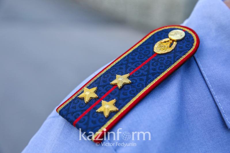 Трехлетний ребенок потерялся в Алматы: его вернули семье