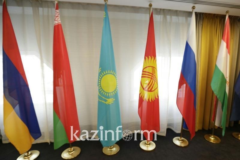前5个月哈萨克斯坦与欧亚经济联盟国家贸易额减少11.1%