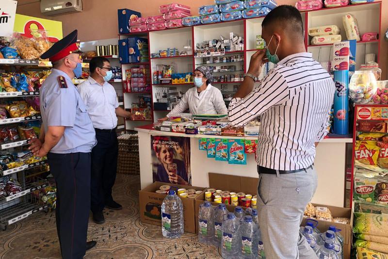 19 фактов продажи лекарств по завышенной цене выявили в Туркестанской области
