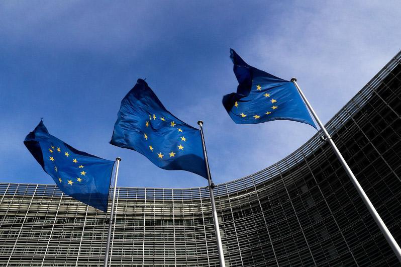 Пакет мер на случай второй волны коронавируса представила Еврокомиссия