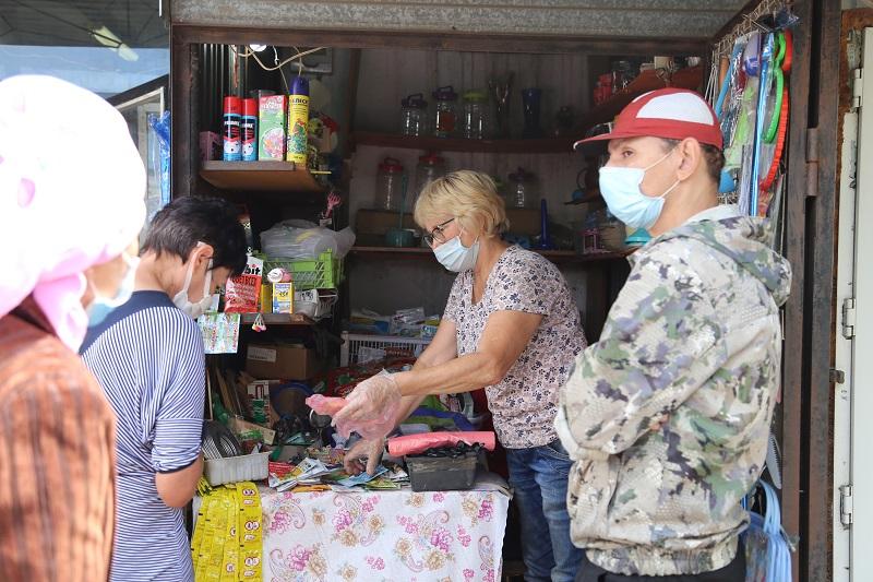 БҚО-да демалыс күндері базарлар қызметі тоқтатылып, автобустар жүрмейді