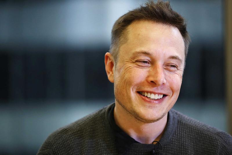 Илон Маск әлемдегі ең бай адамдар ондығына кірді