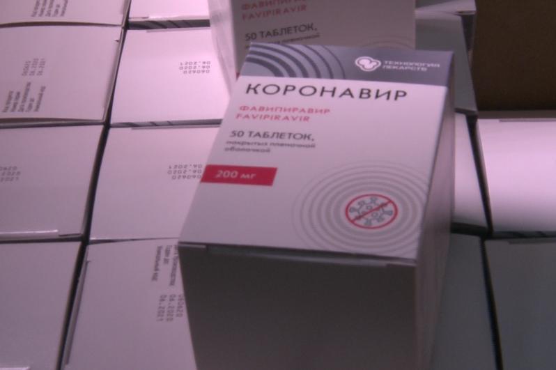 北哈州接收来自俄罗斯的医疗援助物资