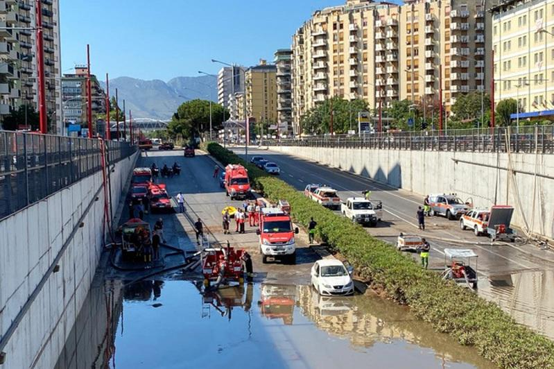 ANSA: Probe may be opened after devastating Palermo flash floods