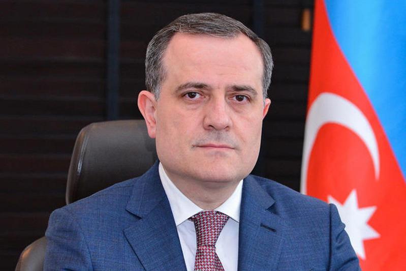 Azerbaijan names new foreign minister