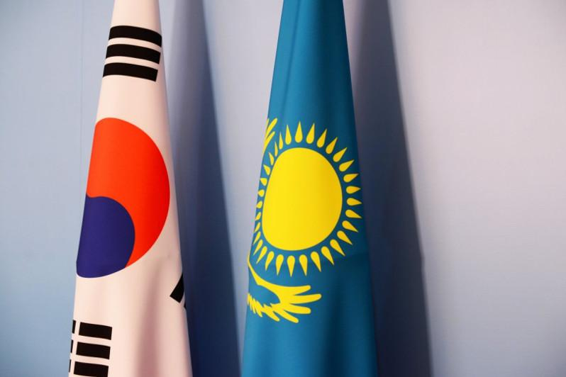 Kazakhstan, S Korea to step up health cooperation