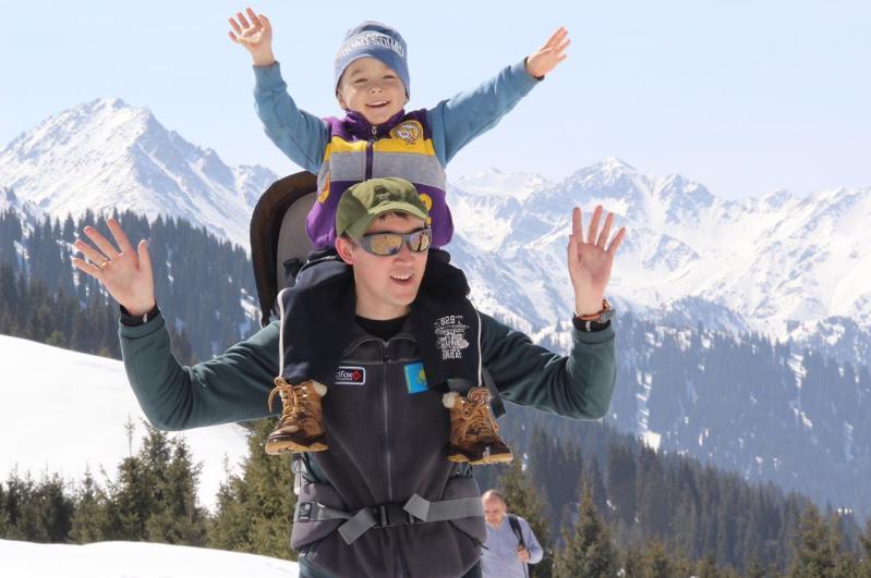 登山家:我们是大自然的客人,在山中应当对它保持敬意