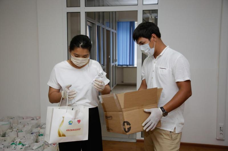 Три тысячи семей бесплатно получат лекарства в Атырауской области