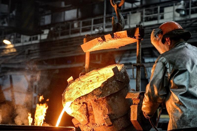 Kazakhstan celebrates the Day of Metallurgist