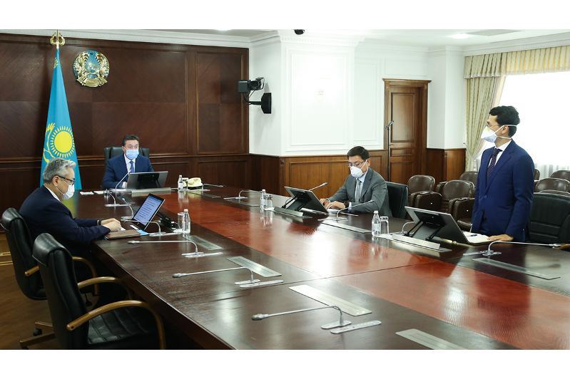 Член Нацсовета стал первым вице-министром цифрового развития