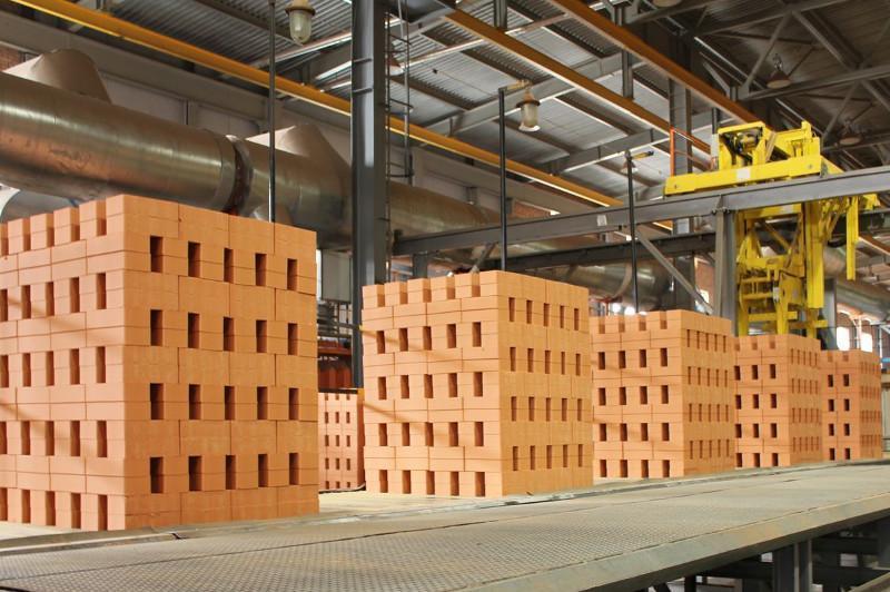Over 1,900 enterprises produce construction materials in Kazakhstan