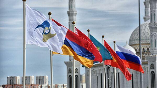 Казахстан добивается паритета в торговле со странами ЕАЭС