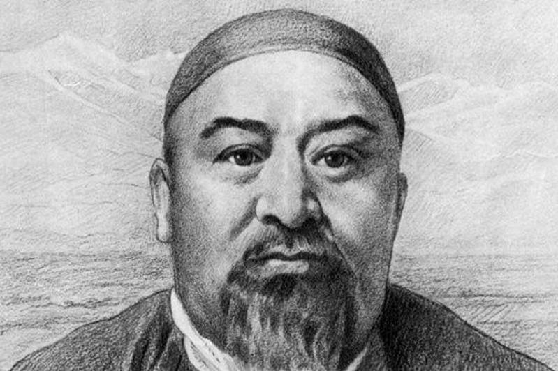 «Абайнинг доно сўзлари» китоби Ўзбекистонда нашр этилди
