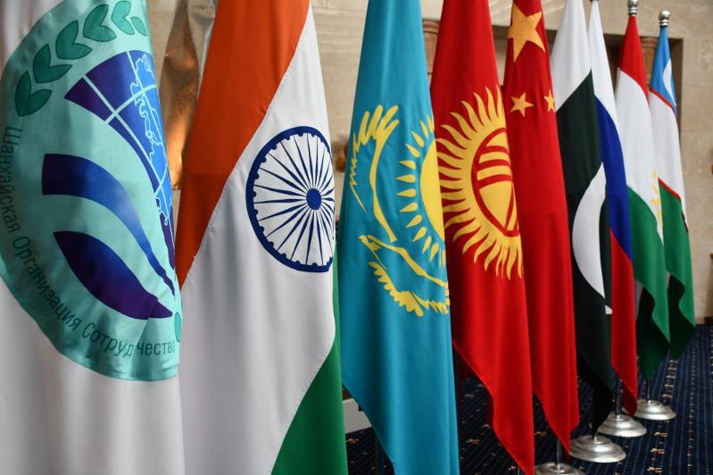 Совещание министров здравоохранения государств-членов ШОС начало свою работу