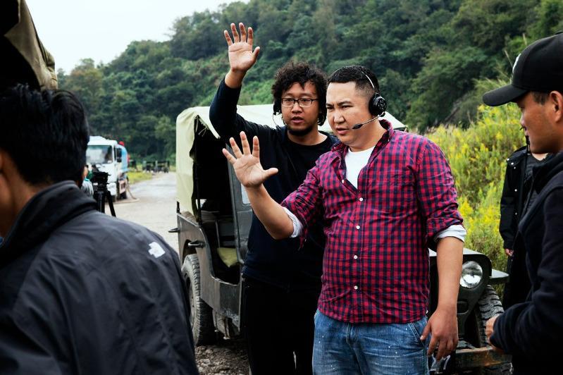 Қытайда қазақ режиссері соңғы кездегі бюджеті қомақты телесериалдытүсіріп шықты