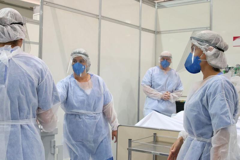 Бразилиялик олимлар коронавирусни зарарсизлантирадиган мато яратди