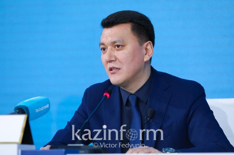 Вопросы борьбы с насилием в отношении детей - одни из приоритетных для Казахстана – Ерлан Карин
