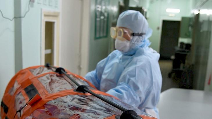 Қырғызстанда мыңнан аса адам коронавирустан көз жұмды
