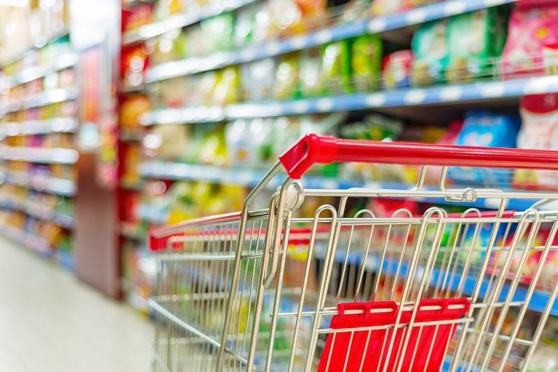 На сколько выросли цены на продовольствие