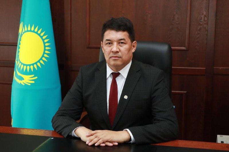 Ержан Иманслям назначен акимом Павлодара